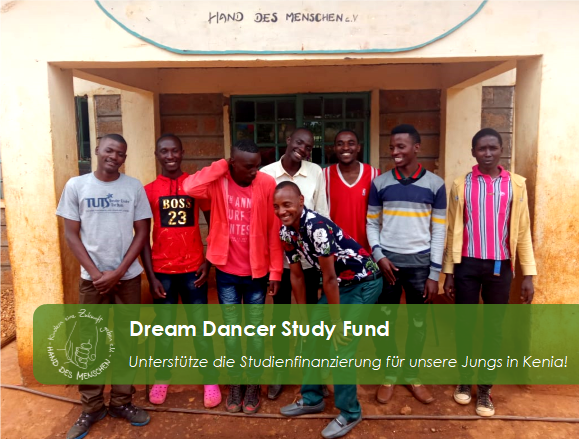 Dream Dancer Study Fund